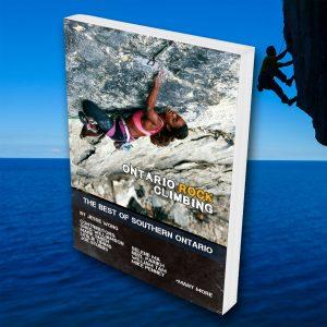 Ontario Rock Climbing Kickstarter