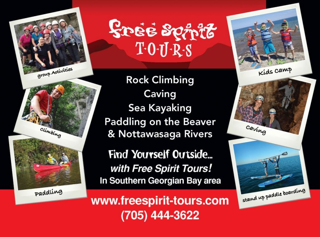 Free Spirit Tours Guides