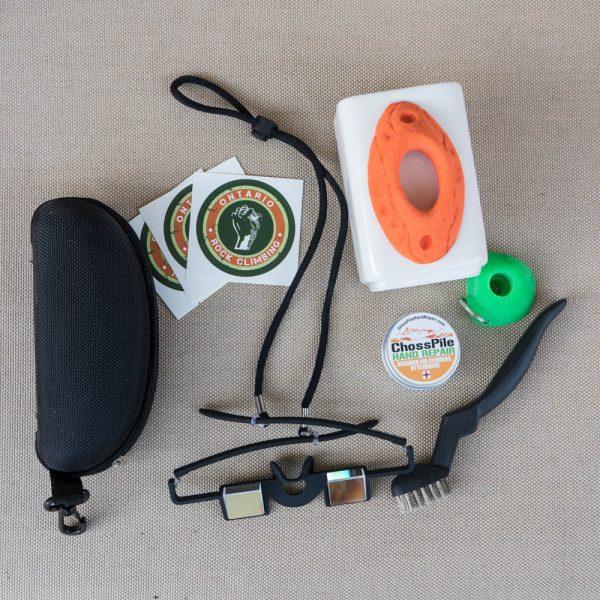 Rock Climber Gift Pack